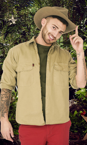 Edwina Currie and Jake Quickenden to enter I'm A Celebrity...Get Me Out Of Here! - 20 November