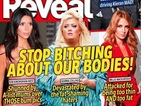 Gemma, Kim & Millie hit back in the new issue of Reveal, out today, £1