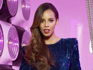 Rochelle Humes releases new Very.co.uk clothing range for the party season