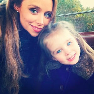 Una Foden and daughter Aoife get in the Christmas spirit at Legoland, 30 November 2014