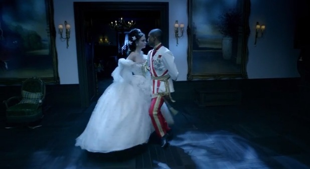 Cara Delevingne and Pharrell Williams star in a new short film to accompany the Chanel Paris-Salzburg 2014/15 Métiers d'art collection - 26 November 2014
