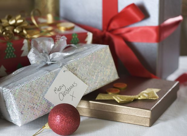 Brits will spend £13.2b on Christmas presents this year
