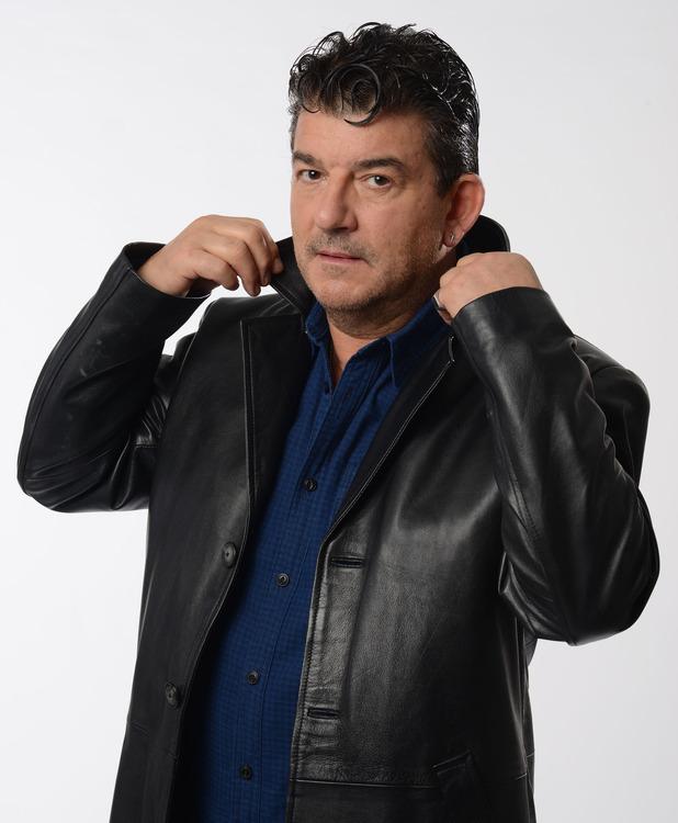 EastEnders' John Altman to rival X Factor winner for ...