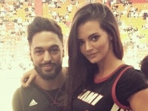 TOWIE star Mario Falcone to move in with girlfriend Emma Jane McVey?