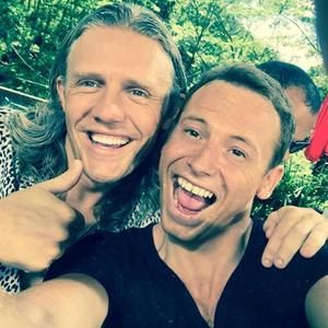 I'm A Celebrity... Get Me Out Of Here's Jimmy Bullard out of the jungle - 2 December.