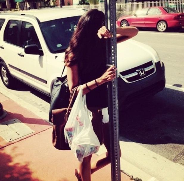 Mario Falcone shares photo of new girlfriend Emma Jane McVey