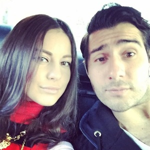 Made In Chelsea's Louise Thompson and Alik Alfus head to Paris 10 December