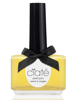 Ciate Big Yellow Taxi Nail Polish, £9