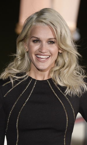 Ashley Roberts at The Sun Military Awards, London 10 December