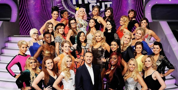 Take Me Out The Gossip 2015 picture