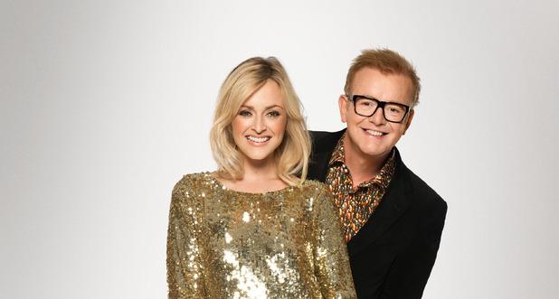 BBC Music Awards, Thu 11 DEc