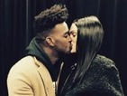Jessie J and boyfriend Luke James look seriously loved-up in photo PDA