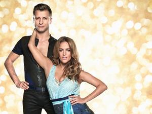 Strictly Come Dancing, Caroline Flack, Sat 20 Dec