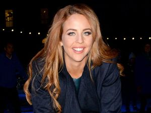 TOWIE's Lydia Bright enjoys ice skating, introduces new foster sister
