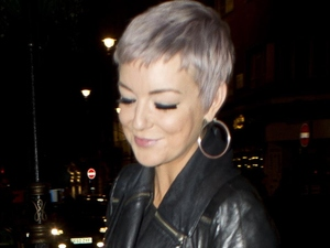 Sheridan Smith dating Hollyoaks' Greg Wood? He denies the rumours
