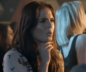Binky Felstead and Fran Newman-Young fallout, Made In Chelsea 8 December