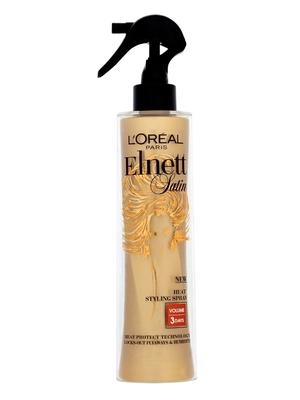 L'Oréal Paris Elnett Volume Heat Protect Spray