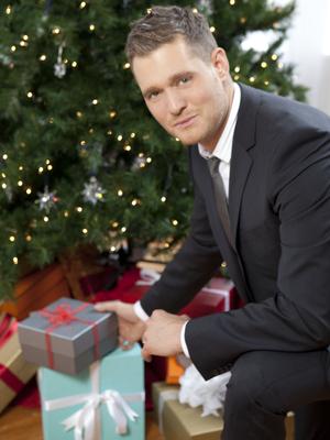 Michael Buble's Christmas songbook, Tue 23 Dec