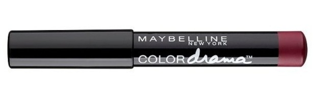 Maybelline Colour Drama Intense Velvet Lip Pencil in Berry Much