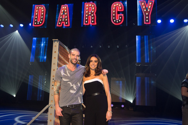 Saturday's TV pick: Darcy Oake: Edge of Reality (27/12/14)