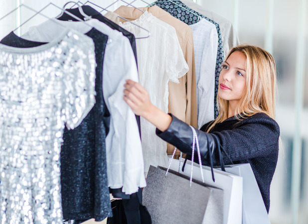 Quarter of women dress to impress colleagues rather than partners