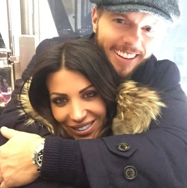 Cara Kilbey and her boyfriend are expecting first child, 3 January 2015