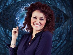 Celebrity Big Brother January 2015 housemate: Nadia Sawalha