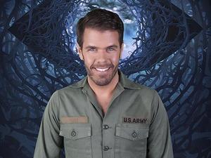 Celebrity Big Brother January 2015 housemate: Perez Hilton
