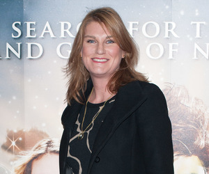 Sally Bercow attends Peter Pan: The Never Ending Story - VIP night held at the Wembley Arena - 2 Jan 2014