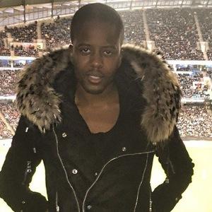 Vas J Morgan at Manchester City match 4 January