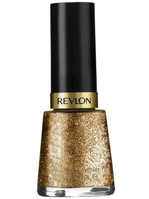 Revlon Nail Enamel in Gold Goddess