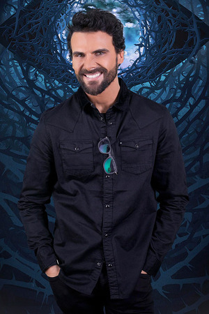 Celebrity Big Brother January 2015 housemate: Jeremy Jackson