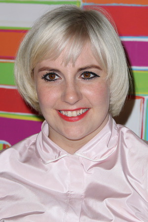 Lena Dunham, HBO's 66th Annual Primetime Emmy Awards After Party, 25 August 2014