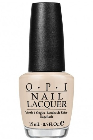 OPI Nail Lacquer in You're So Vain-illa