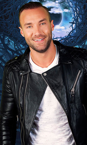 Celebrity Big Brother January 2015 housemate: Calum Best