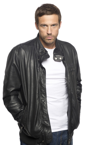 EastEnders character picture - Jake Stone played by Jamie Lomas.