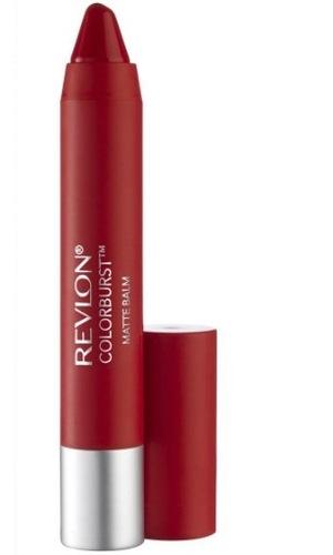 Revlon ColourBurst Matte Balm in Striking