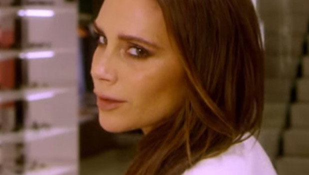 Victoria Beckham takes Vogue's 73 questions challenge, January 2015