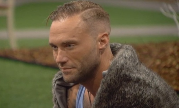 Calum Best opens up about his father's death - 8 Jan 2014