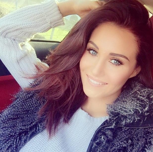 Chloe Goodman selfie 2 December