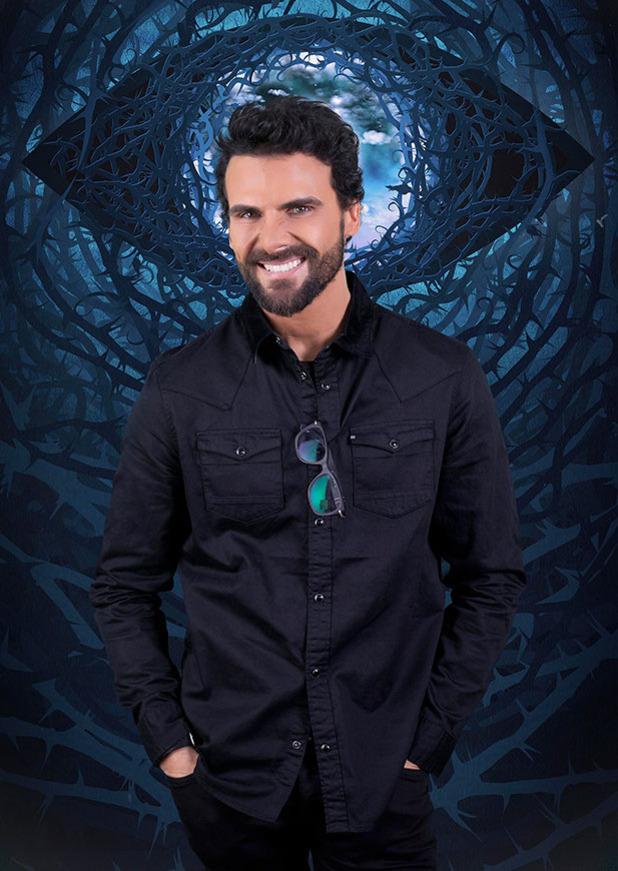 Celebrity Big Brother January 2015 housemate: Jeremy Jackson