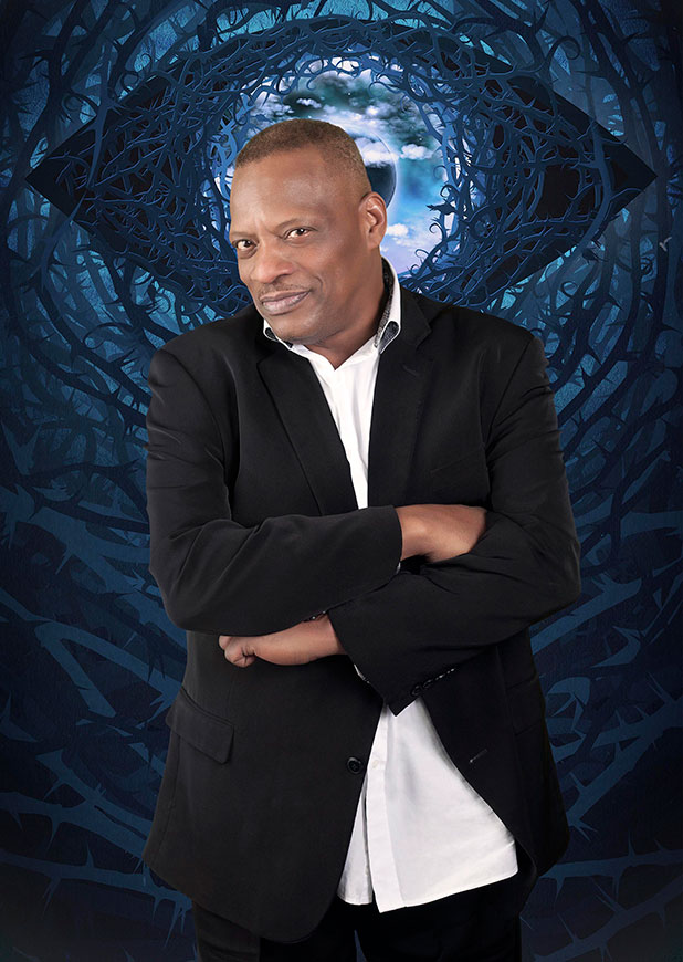 Celebrity Big Brother January 2015 housemate: Alexander O'Neal