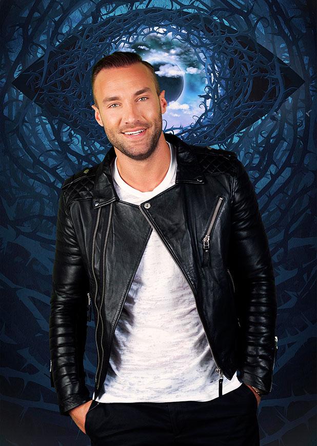 Celebrity Big Brother January 2015 housemate: Calum Best