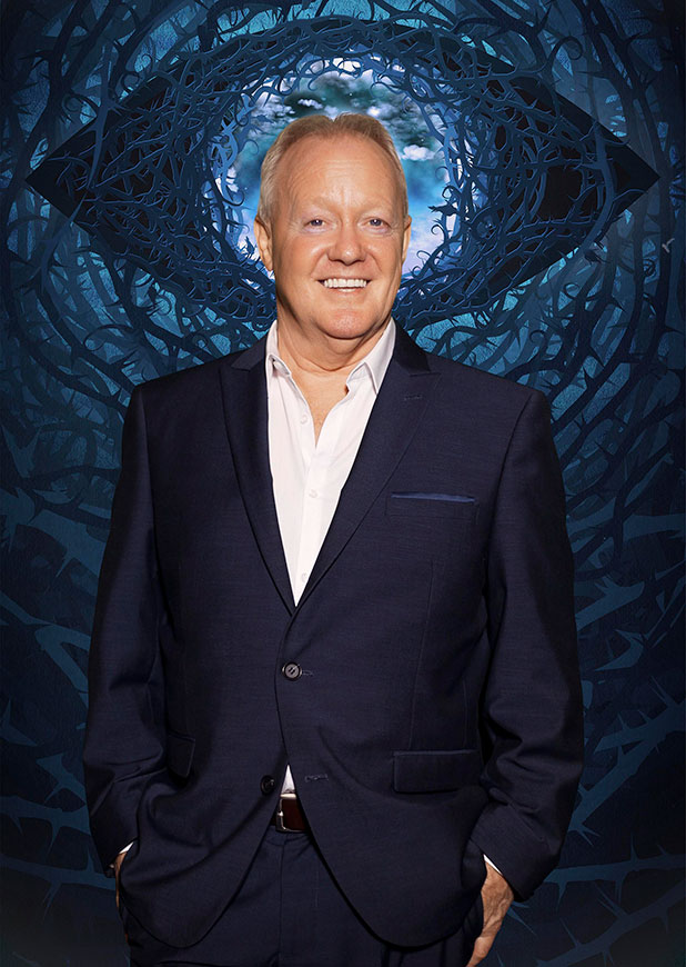 Celebrity Big Brother January 2015 housemate: Keith Chegwin