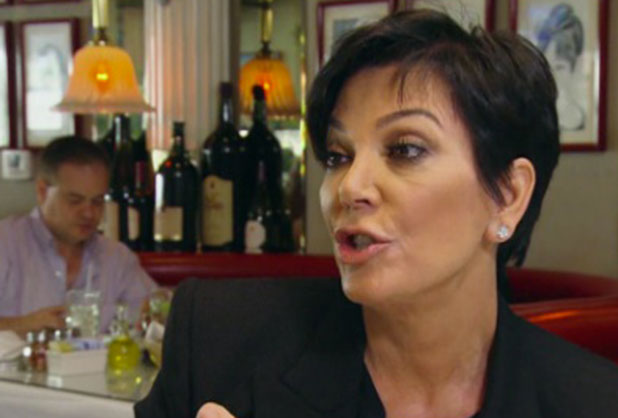 Keeping Up With The Kardashians new trailer: Kris Jenner
