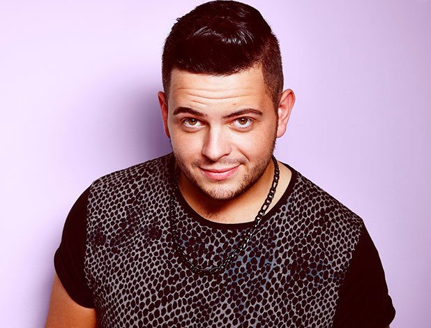 Paul Akister is coming back for The X Factor Tour 2015 Manchester dates.