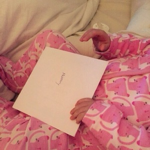 Billie Faiers posts photo of daughter Nelly on birthday 15 January