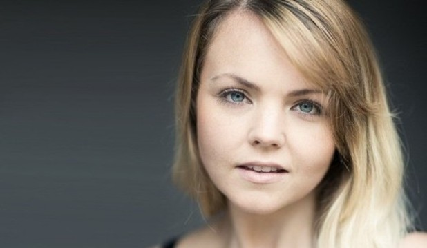 Coronation Street announce new actress playing Bethany Platt - Katie Redford. 16/1/2015.
