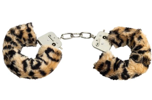 Sexy handcuffs