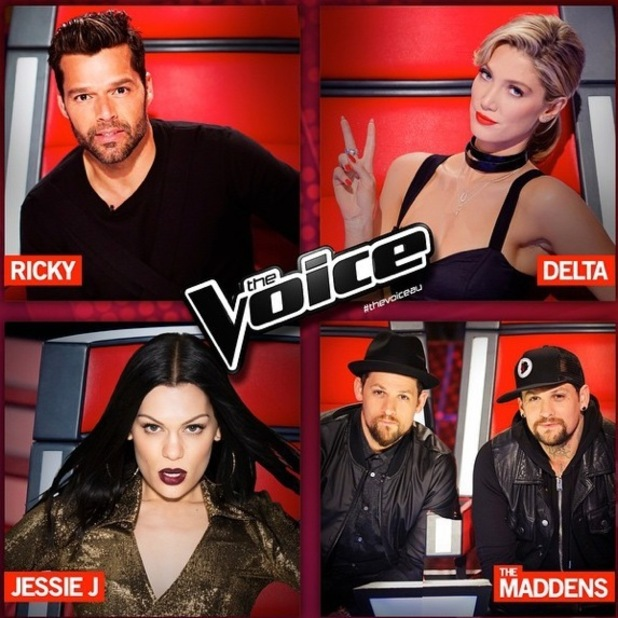 Jessie J confirms she has joined The Voice Australia as coach 13 January